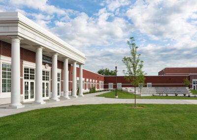 Parnassus Preparatory Charter School