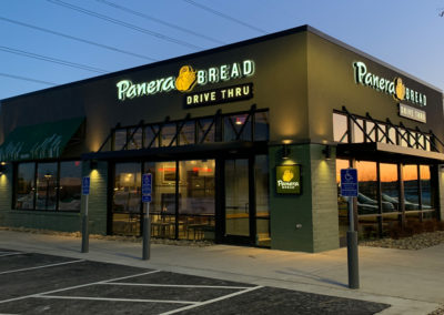 Panera Bread Brooklyn Park