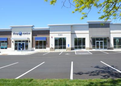Edan Prairie Retail