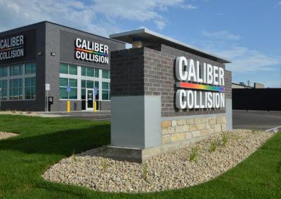 Calliber Collision